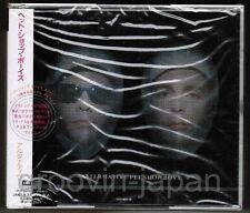 Sealed PET SHOP BOYS Alternative JAPAN 2CD TOCP-8605/06 w/OBI(Spine faded) FreeS