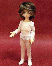 1/6 bjd yosd tiny doll white color protect undergarment set dollfie Lati ship US