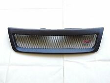 DHL Ship-New SUBARU FORESTER 2009-2011 Sport Front Grille Grill ABS Material STI