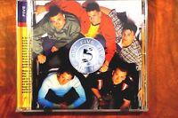 Five  - CD, VG