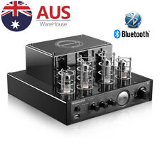 Nobsound Bluetooth/USB Tube Amplifier HiFi Stereo Headphone Power Amp Class AB