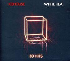 Icehouse - White Heat: 30 Hits [New CD] Australia - Import