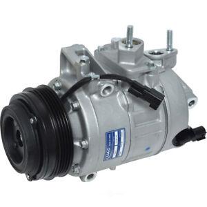 A/C Compressor-New  UAC  CO29119C