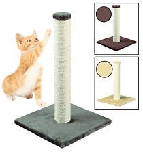 Heritage Cat Kitten Scratching Pole Tree Scratcher Post Scratch Sisal Tall Climb