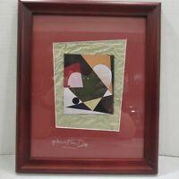 11x17 signed by artist Scott Harben Captain Phasma Original Art Print