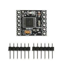 2 Channel DRV8833 DC Motor Driver Module 3V-10V 1.5A H-Bridge For Arduino