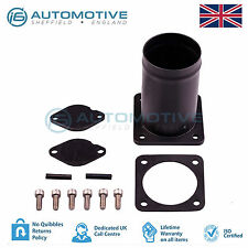 LAND ROVER DEFENDER & DISCOVERY 2 TD5 EGR Valve block off / Bypass kit