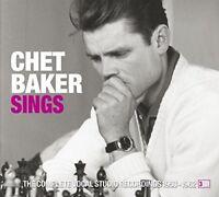 Chet Baker - Sings [CD]