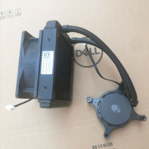 For Dell Alienware Area 51 R2 R4 R5 Water Cooling Radiator Fan K31VH 0K31VH