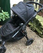 Baby Jogger City Versa GT blackNero
