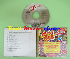 CD MITI DEL ROCK LIVE 71 GINHOUSE BLUES compilation 1994 ANIMALS YARDBIRDS (C31)