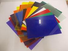 3 mm Perspex Acrylic Sheet 600 mm x 300 mm Glazing-cladding-displays-models-etc