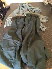 UNDERCOVER BROTHER SCREEN WORN STUNT CLOTHES BY EDDIE GRIFFIN MOVIE PROP