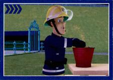 PANINI-Pompier Sam-sammelsticker Nr 73