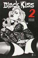 Black Kiss Volume 2 GN Howard Chaykin The Complete Book Two New NM