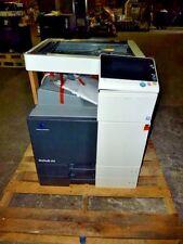 Konica Minolta bizhub 308 Copier Printer Scanner new with damage for parts