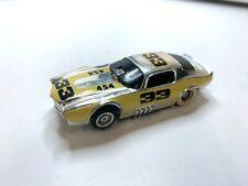 Vintage 1970'S Slot Cars Sharp 1970 Camaro Rs/Ss Drag Racer Style Tyco Slot Car