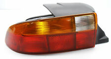 NOS BMW Z3 Roadster Left Driver Tail Light Tail Lamp Amber Lens 63-21-8-389-713