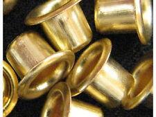 Devardi Glass 20 Quality Big Hole Glass Lampworking Bead Inserts, GP
