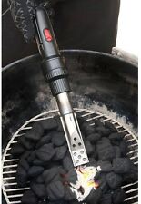 Electric Charcoal Ignitor and Blower Fire Starter BBQ Grill Lighter Quick