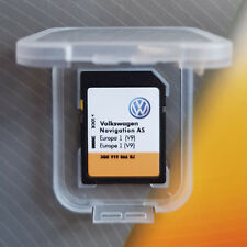 VW Discover Media Europe Navigation V9 carte SD carte 2018 2019 3G0919866BJ dernier
