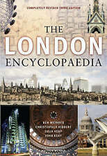 The London Encyclopaedia (3rd Edition), Christopher Hibbert, Ben Weinreb, John K