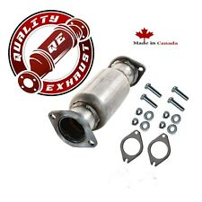 Direct Fit Catalytic Converter for 1997-2001  Nissan Maxima 3.0L Rear Unit