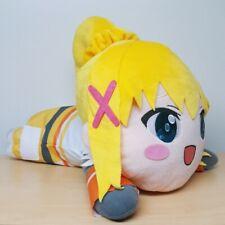Konosuba God/'s Blessing Darkness 40 cm Nesoberi Plush Sega 100/% authentic