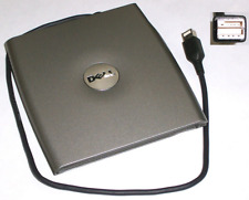 Dell PD01S DVD External Caddy Only Compatible With Certain Dell Models