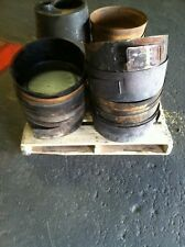 Military Tent Stove M1941 Tent Stove Base New Old Stock Damaged