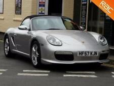 Porsche Boxster 50,000 to 74,999 miles Vehicle Mileage Cars