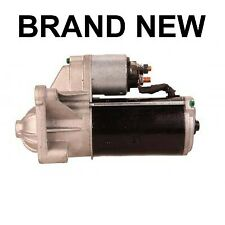 Brand new Volvo s40 v40 saloon estate 1.9 1999 2000 2001 - 2004 starter motor