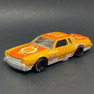 Action 2000 #11 Cale Yarborough 1976 Chevrolet Malibu Nascar Diecast 1:24 Rare