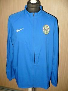 Hellas Verona Nike jacket football Adult (XL)