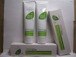 LR Aloe Vera - Extra Frische ZAHNPASTA Sensitiv - 2 Stück - je 100 ml - NEU &OVP