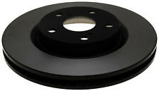 Disc Brake Rotor-Coated Front ACDelco Advantage 18A2448AC