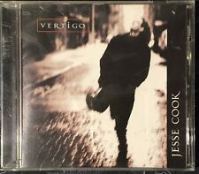Jesse Cook : Vertigo (CD) 10 Tracks