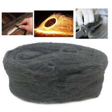 Steel Wire Wool 3.3M Grade 0000 For Furniture Polishing Rush Cleaning Remover