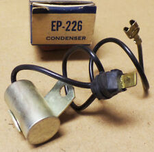 GP EP-226/221 - Condenser-Dist BWD G579 For VW Volkswagen 60-70  Made in USA
