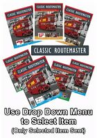 Build the Classic Routemaster British Bus Collection: Magazine & Parts - New