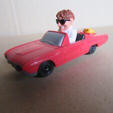 326A Pub MC Donald's Disney Ford T Bird Thunderbird 1/43