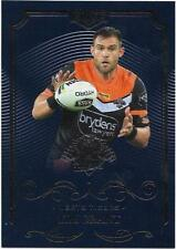 2017 NRL Elite Base Card (155) Tim GRANT Wests Tigers
