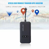 GT02A LOCALIZZATORE SATELLITARE GPS GPRS GSM ANTIFURTO TRACKER PER MOTO E AUTO