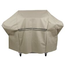 Brinkmann Grill Parts Pro 65 Inch Premium Tan Universal Grill Cover NEW
