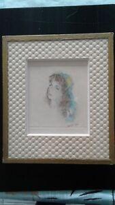Mariette Lydis (1887-1970) Litho Signée