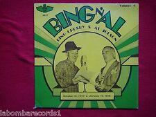 BING CROSBY & AL JOLSON Bing n' Al Vol.6 LP 1975 TOTEM USA (NEW-SEALED) O