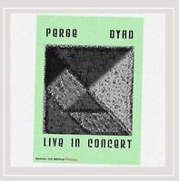 Dyad - Perge | CD