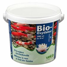 Velda Bio-oxydator Pond Additive Water Solution Sludge Remover 2500 ml 122150
