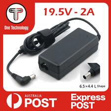19.5V  2.1 A Laptop AC Adaptor 6.5x4.4 mm Sony Vaio VPCW115XG, Vaio VPCW115XGP