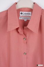 Columbia Herren-Freizeithemden aus Polyester